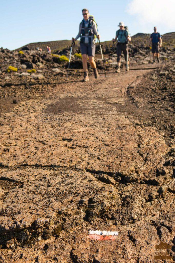 randonnée réunion trek agence GRR2 diagonale traverséevolcan fournaise
