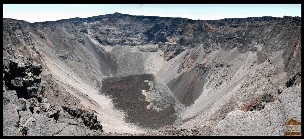 randonnée réunion trek agence GRR2 diagonale traversée volcan fournaise dolomieu
